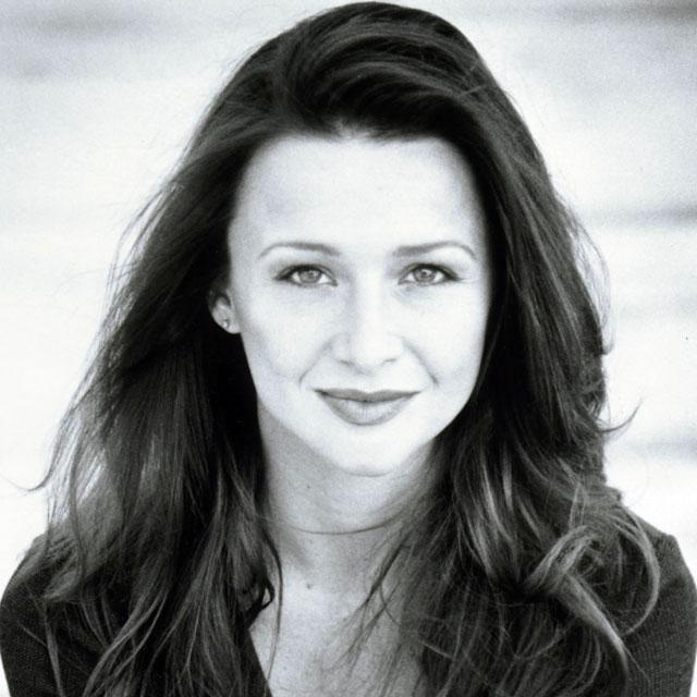 Michele Morrison