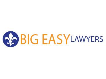 Big Easy Lawyers Logo