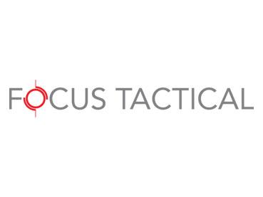 Focus tactical logo