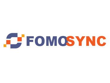 FOMOSYNC Logo